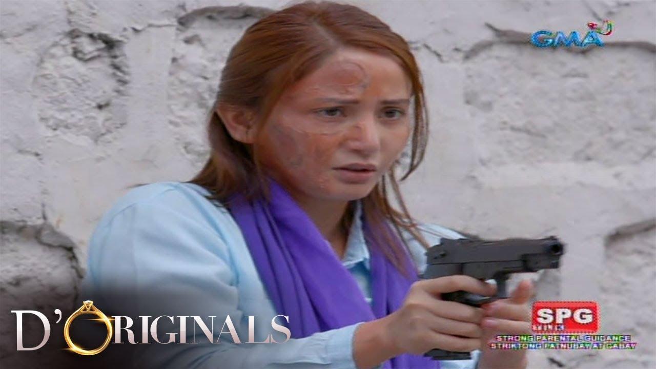 D' Originals: Arestado na ang ahas