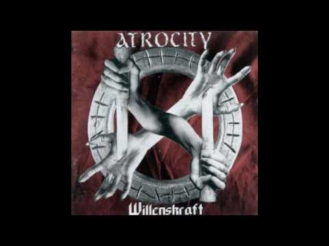 Atrocity  Willenskraft