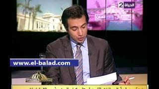 بالفيديو.. محافظ البحر الأحمر: تخصيص 100 ألف فدان برأس غارب للاستثمار الزراعى والحيوانى