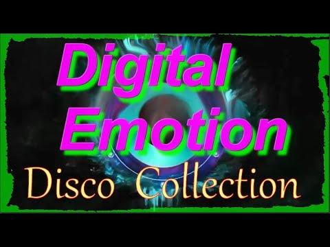 Digital Emotion - Disco Collection