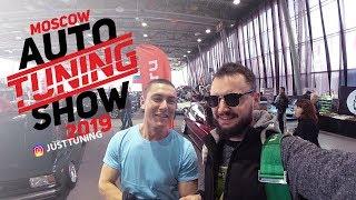 Обзор Auto Tuning Show 2019 в Москве!
