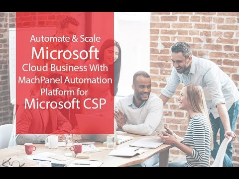 Voted #1 CSP Solution for Office 365