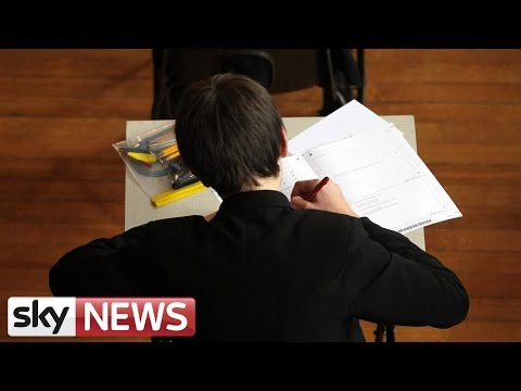 Sky News Debate: Why Do State School Leavers Earn Less?
