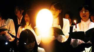 キリストの降誕を祝い、キャンドルライトサービスやクリスマス礼拝など...