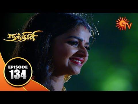 Nandhini - நந்தினி   Episode 134   Sun TV Serial   Super Hit Tamil Serial
