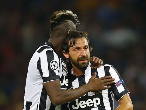 df7b67e7d Andrea Pirlo Cries After Champions League Final Loss