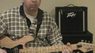 AC/DC Sound - Conseils pour l'ampli paramètres afin d'obtenir que son