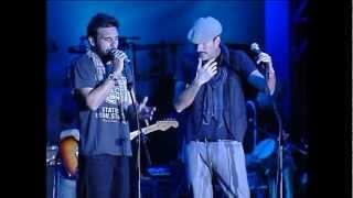 Orchestraccia - Tanto pè cantà - live