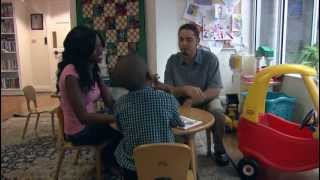 Children, Violence, and Trauma—The Child Advocacy Center Model