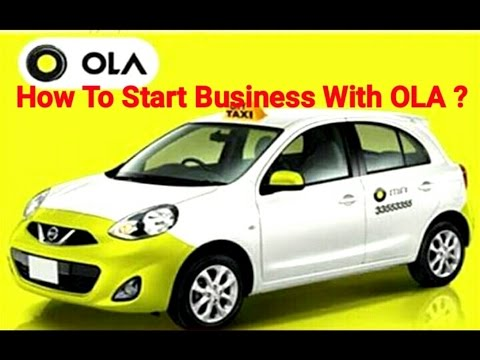 Thumbnail: OLA Cab Business - How to Start Business With Ola By Attaching Your Car And Earn More Then Lakhs