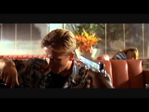 Pulp Fiction - Ending Scene (Final) HD