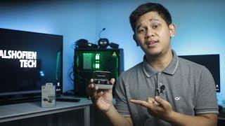 Kaget Liat Harganya - Sennheiser Momentum True Wireless Review