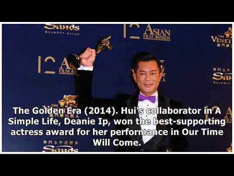 Hong Kong Film Awards: Louis Koo Wins Best Actor, 'Our Time Will Come' Takes Best Film