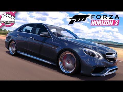 FORZA HORIZON 3 #142 - 300 km/h in unter 10 Sekunden? - DWIF - Let's Play Forza Horizon 3