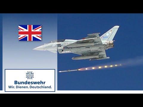 Eurofighter Typhoon in