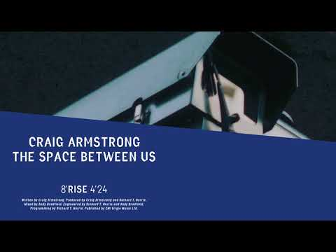 Craig Armstrong | Rise (Official Audio)