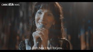 Natalia Oreiro ||  Un amor verdadero & No es mi despedida [ENG] (i'm Gilda)