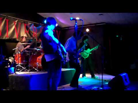 Dangerous Daze at Industrial Music Hall March 4 2011 Part 1.mp4