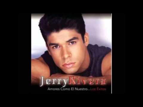 Jerry Rivera Mega Mix Pegaditas