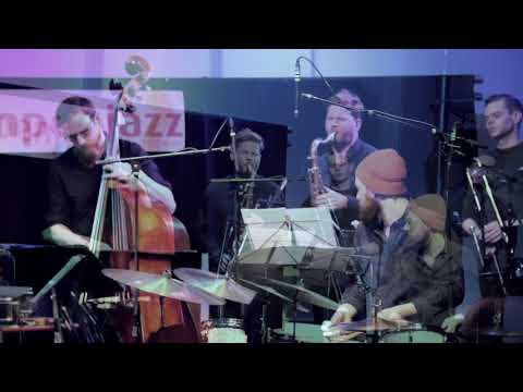 Eyolf Dale Live - Return to Mind, Oslo Album Launch 2018