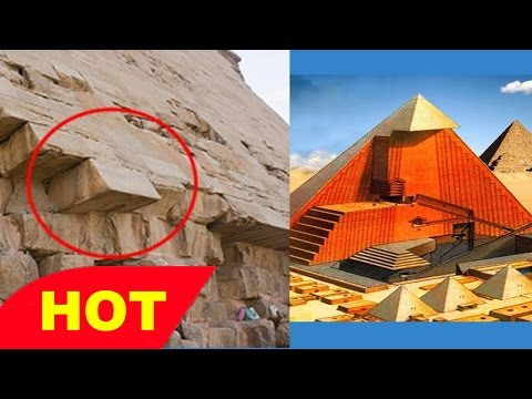 History Channel Documentary       Ancient Egypt Documentary       The Pyramid of Djedefre