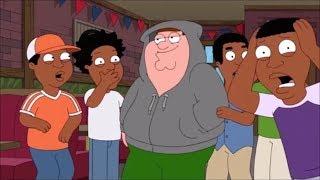 Family Guy I Very Mild Burn!