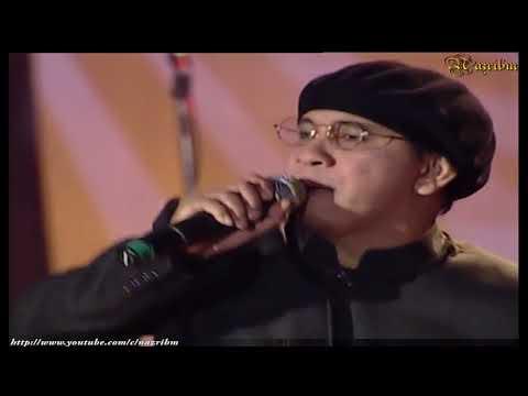 Jay Jay - Joget Angan Tak Sudah (Live In Juara Lagu 98) HD