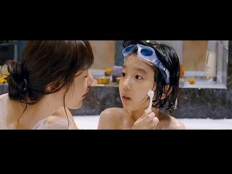 一部韩国惊悚悬疑片,复仇母亲绑架无辜女孩,只为了亲手惩罚杀女儿凶手