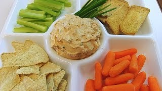 Betty's Easy Piquant Dip