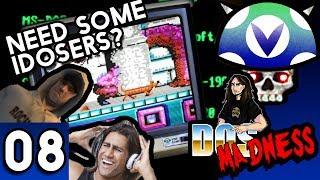 [Vinesauce] Joel - DOS Madness ( Part 8 )