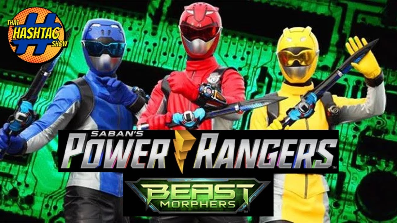 Power Rangers 2019 Online
