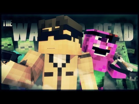 Minecraft Crafting Dead -