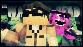 Minecraft Crafting Dead - 'HELP!' #1 (Minecraft Roleplay)