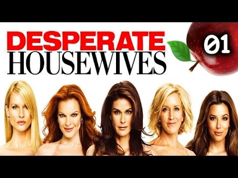 desperate housewives german