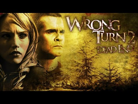 Download Wrong Turn 2 Dead End 2007 Movies Most Horror and Scary Scene : Horror Scenes :