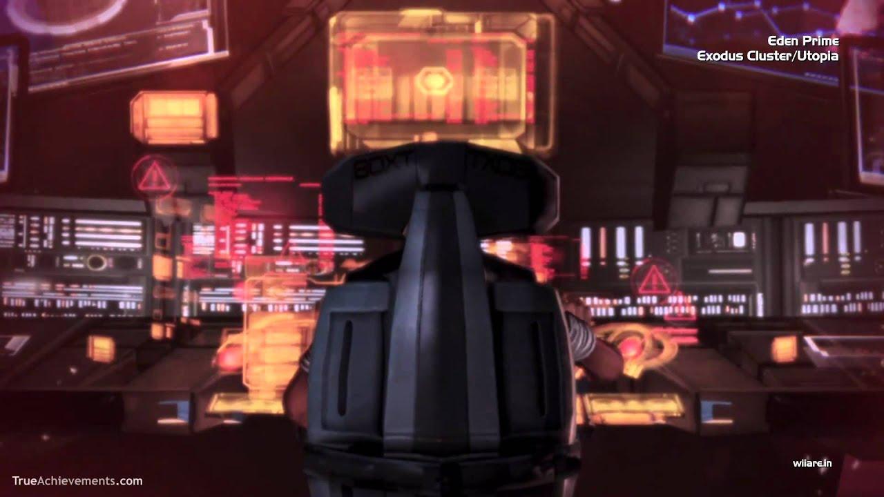 Mass Effect 3 dating guide