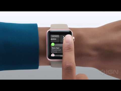 Apple Watch - Guided Tour Notifications - Official Trailer