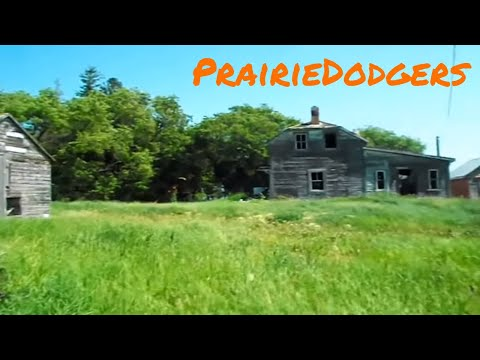 Urban Exploration  Interesting  Old Farmhouse explore #14