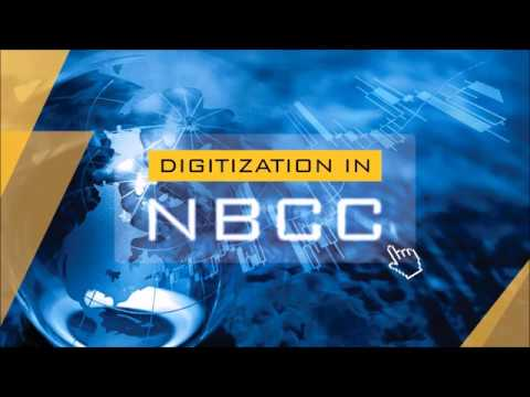 Digitization in NBCC