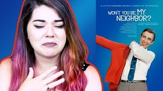 Won't You Be My Neighbor? | MOVIE REVIEW