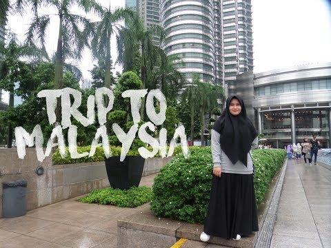 #traveldiary | trip to Malaysia | Kuala lumpur