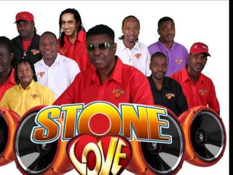 Stone Love Vintage Juggling