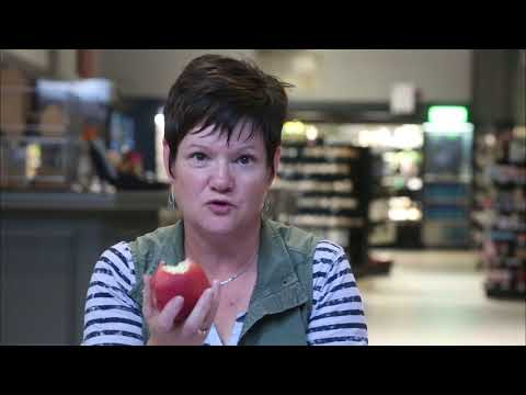 Fruit Club puts nectarines to the taste test