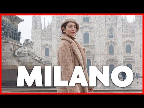 MILANO'DA DÜNYANIN EN BÜYÜK STARBUCKS'I   Sabah Ev Akşam Milano - Part1