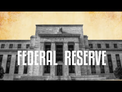 How The Federal Reserve Is Turning Money Into Debt - Truthloader