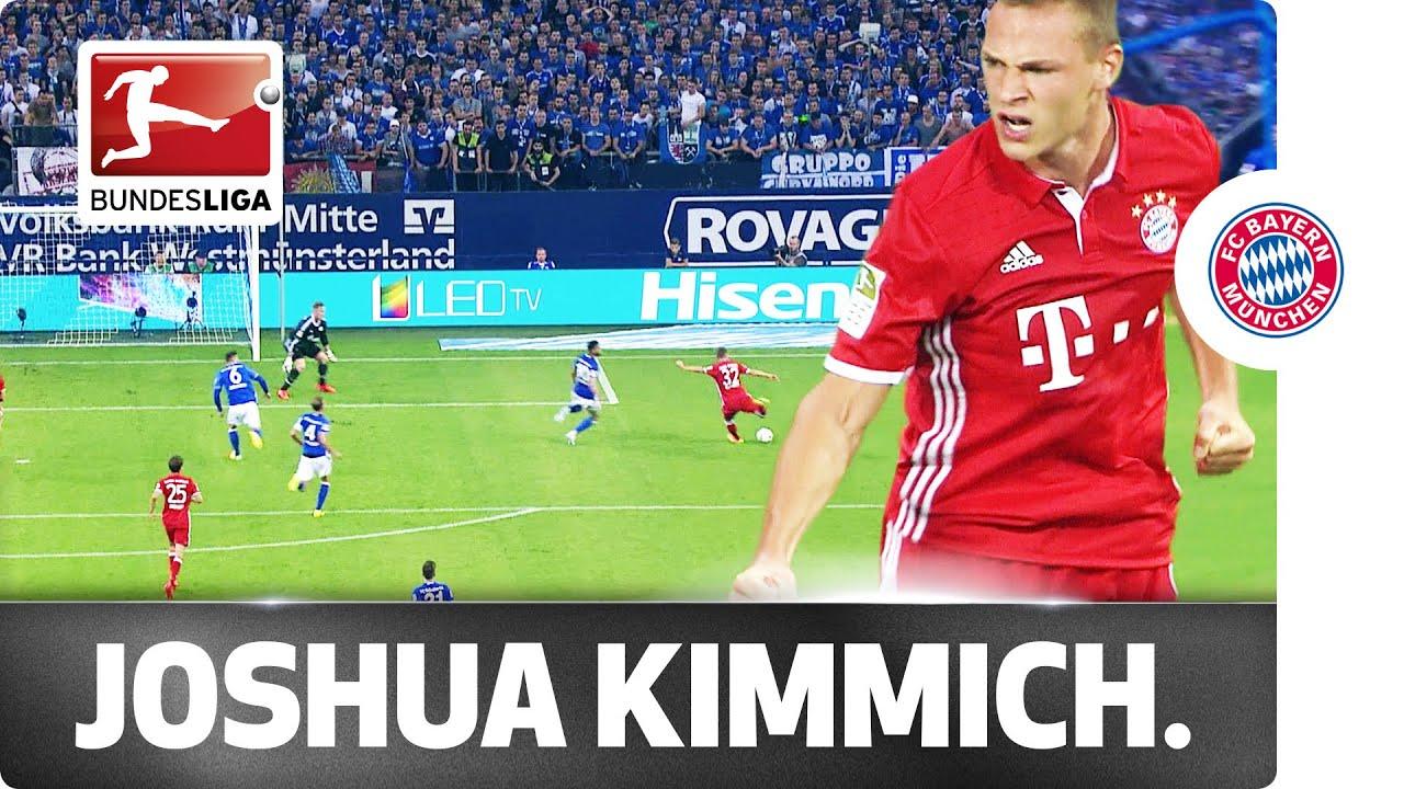 Bundesliga Goal Scorer