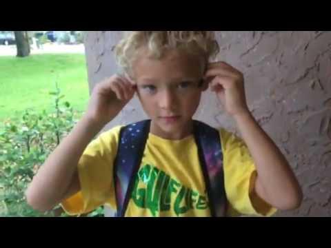 594e2143bef Carfia UV400 Polarized Sports Sunglasses - YouTube
