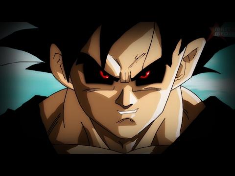 La Verdadera Historia de Goku