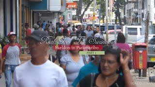 Видео Real Goes To Suriname - Part 1 - Skeldon To Paramaribo от Real Guyana, Суринам