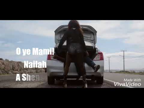 Baddish lyrics nailah ft shenseea